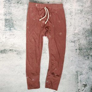 CHILDHOOD'S CLOTHING Ribbed Pants